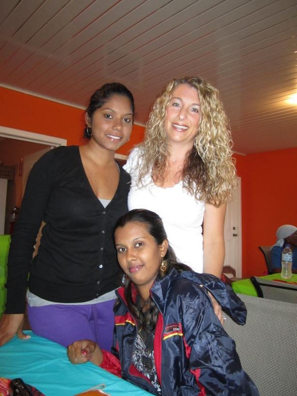 Africa - Trinidad 093