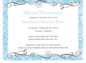 invite