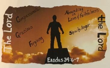 Exodus 34